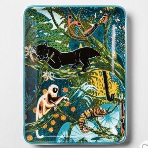 Other - Jungle Print Trinket Tray